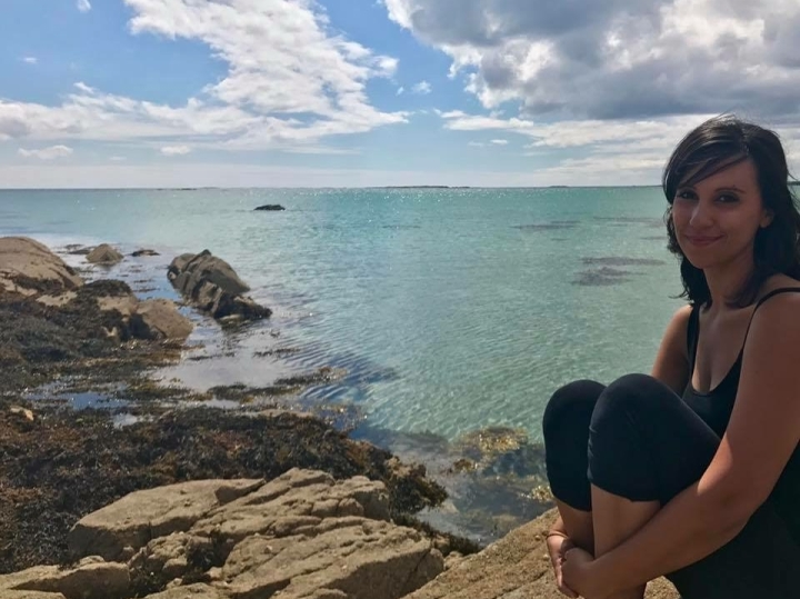 10 Reasons Every Female Should Travel Solo {At Leastonce}
